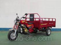宗申·比亚乔牌BYQ200ZH型载货正三轮摩托车