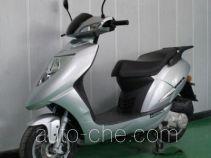 比亚乔牌BYQ50QT-2E型轻便踏板车