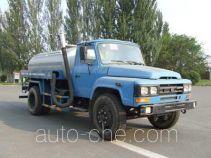 NHI BZ5092GXE vacuum suction truck