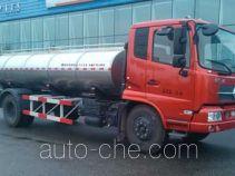 NHI BZ5160GNY milk tank truck