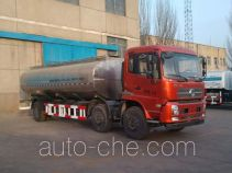 NHI BZ5250GNY milk tank truck