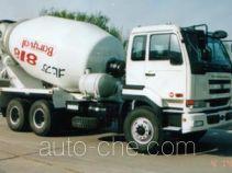 NHI BZ5251GJB concrete mixer truck