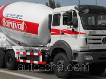 NHI BZ5253GJB38NA4 concrete mixer truck