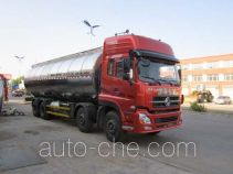 NHI BZ5310GNY milk tank truck