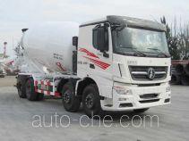 NHI BZ5313GJBNV4 concrete mixer truck