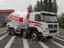 北方重工牌BZ5317GJB36DY4型混凝土搅拌运输车