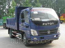 Beizhongdian BZD3060BJVP-1 dump truck