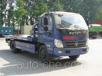 Beizhongdian BZD5070TQZBT wrecker