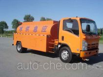 Beizhongdian emergency water supply tank truck