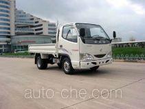 FAW Jiefang CA1020P90K4L-1 light truck
