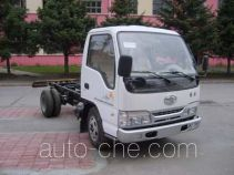 FAW Jiefang CA2031K26LE4 off-road truck chassis