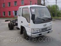FAW Jiefang CA2031K26LR5E4 off-road truck chassis