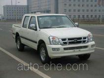 Пикап со сдвоенной кабиной FAW Jiefang CA1021K4U