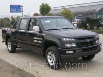 FAW Jiefang crew cab pickup truck