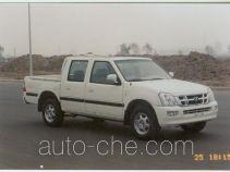 FAW Jiefang CA1021P6LU2E crew cab pickup truck
