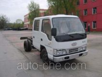 FAW Jiefang CA2032K26LE4 off-road truck chassis