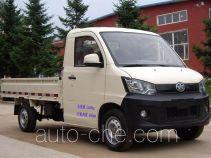 FAW Jiefang CA1027V cargo truck