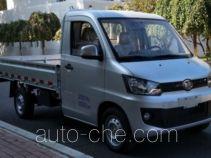 FAW Jiefang CA1027VLC3 cargo truck