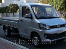 FAW Jiefang CA1027VLC3 бортовой грузовик