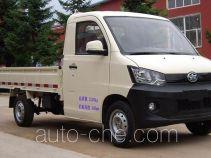 FAW Jiefang CA1027VL cargo truck