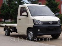 FAW Jiefang CA1027VLA9 truck chassis