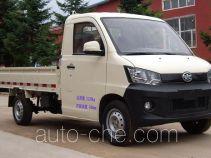 FAW Jiefang CA1027VLA5 cargo truck