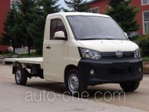 FAW Jiefang CA1027VLA7 truck chassis