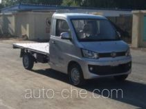 FAW Jiefang CA1027VLC1 truck chassis