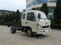 FAW Jiefang CA1030K3LR5E4 truck chassis