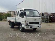 FAW Jiefang CA1030K3LR5E4 бортовой грузовик