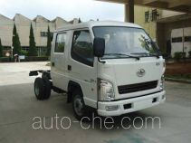 FAW Jiefang CA1030K3LRE4 truck chassis