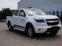 FAW Jiefang pickup truck