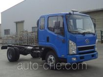 FAW Jiefang CA2034PK26L2R5E4 off-road truck chassis