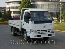 FAW Jiefang CA1040K11L1E4J-2 бортовой грузовик