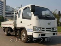 FAW Jiefang CA1040K11L1R5E4J-2 бортовой грузовик
