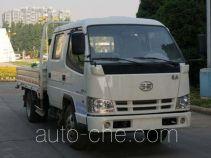FAW Jiefang CA1040K11L1RE4J-2 бортовой грузовик