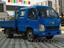 FAW Jiefang CA1040K11L1RE5J cargo truck