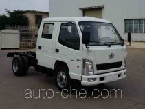 FAW Jiefang CA1040K11L1RE5J truck chassis