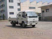 FAW Jiefang CA1040K11L2RE4-1 cargo truck