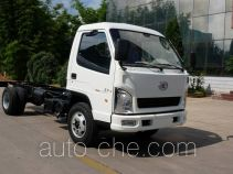 FAW Jiefang CA1040K2L3E5-1 truck chassis