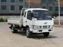 FAW Jiefang CA1040K2L3R5E4 бортовой грузовик