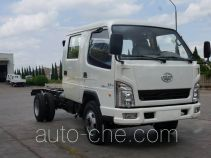 FAW Jiefang CA1040K2L3RE5-1 truck chassis
