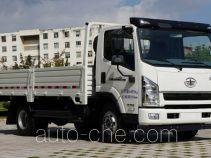 FAW Jiefang CA1040K35L3E5 бортовой грузовик