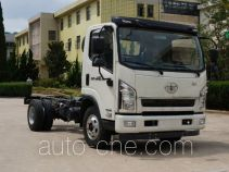 FAW Jiefang CA1040K35L3E5 truck chassis