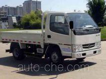 FAW Jiefang CA1040K3E4-1 бортовой грузовик