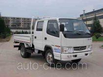 FAW Jiefang CA1040K3LRE4 бортовой грузовик