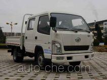 FAW Jiefang CA1040K3LRE5 бортовой грузовик