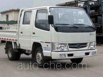 FAW Jiefang CA1040K3RE4-3 бортовой грузовик