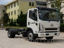 FAW Jiefang CA1040K6L3E4-4 truck chassis