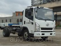 FAW Jiefang CA1040K6L3E5-1 truck chassis